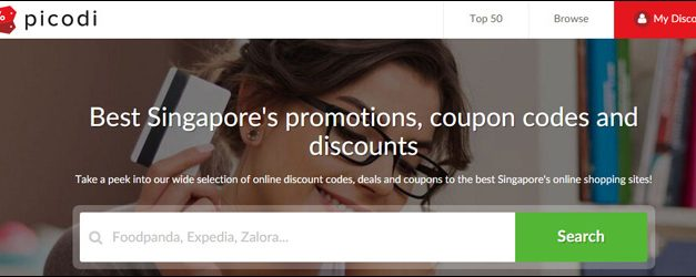 Shop & Save With Picodi Codes & Deals