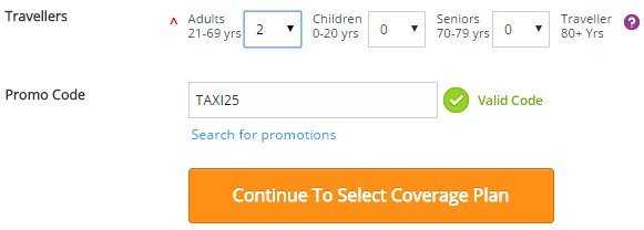 Ntuc Income Travel Insurance Discount