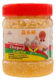 defu-chopped-garlic
