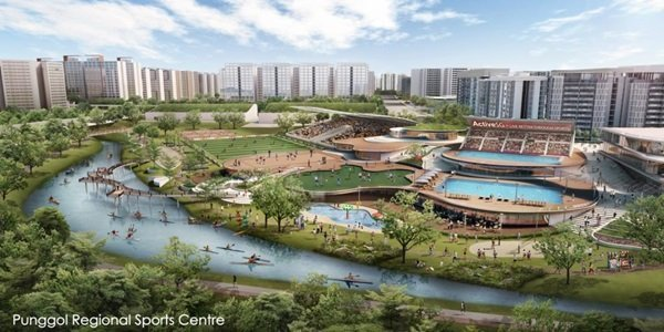 punggol-recreation-centre