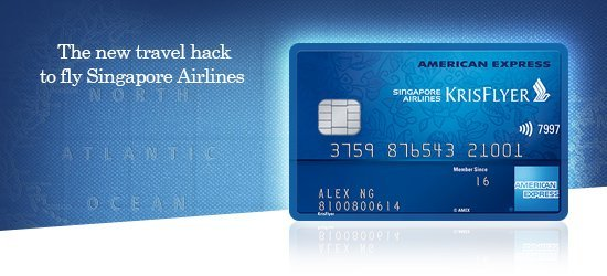 Image Source : Amex