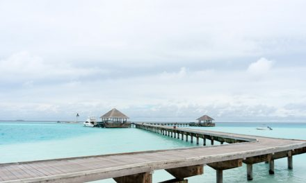 Gili Lankanfushi : Choosing Your Maldives Resort. And Jetty. And Villa.