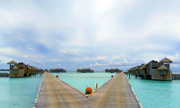 Gili Lankanfushi : A Sneak Preview
