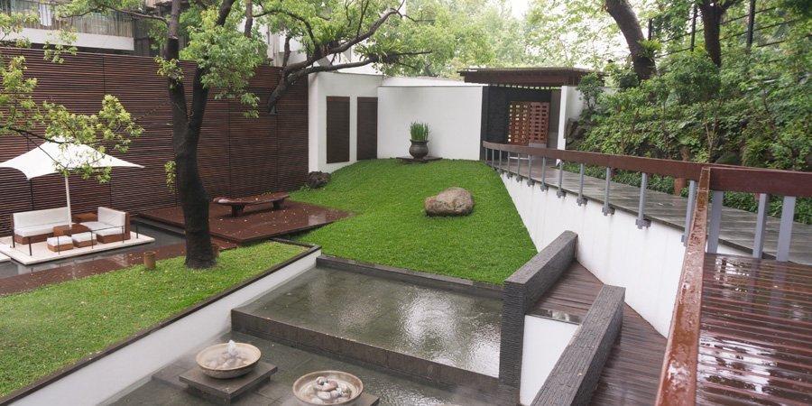 [Not-So-Frugal Series] Villa 32 : Taipei's Hidden Hot-Spring Gem