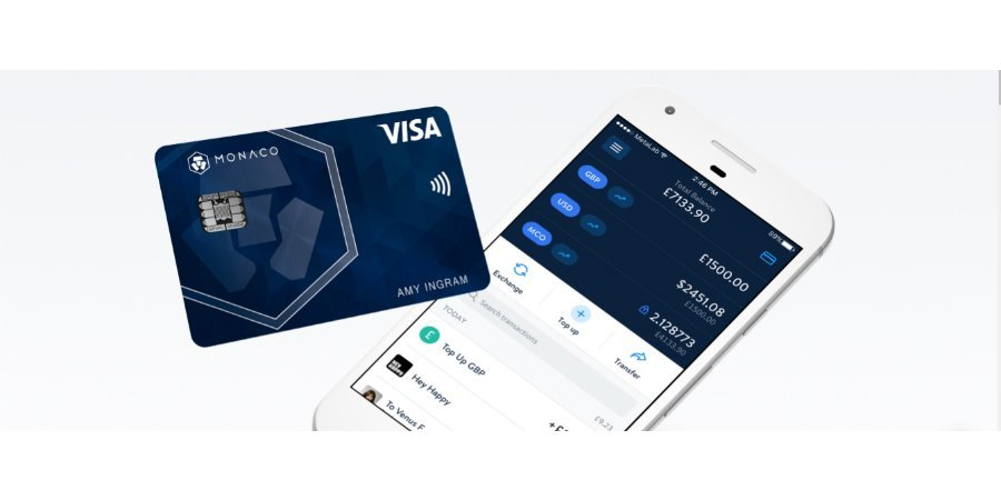 Monaco Pre-Paid Visa Card – A Traveler's Boon From The Crypto Universe