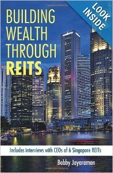 Building Wealth Through REITs by  Bobby Jayaraman