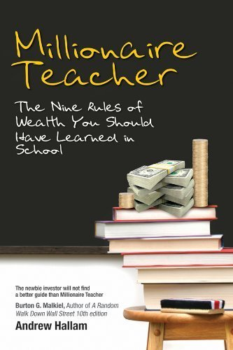 Millionaire Teacher - Index Investing