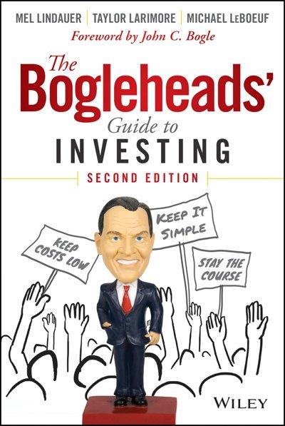 Bogleheads 3-Fund Portfolio