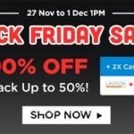 ShopBack Cash Rebate Payment Proof
