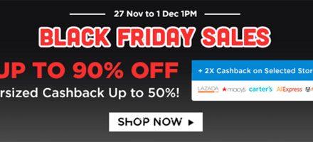 Earn Cashback Rebate With ShopBack