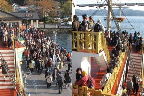 hakone-lake-ashinoko-cruise