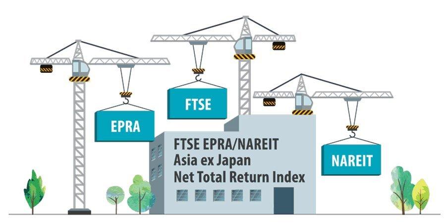 Nikko AM Straits Trading Asia Ex-Japan REIT ETF : One Thing People Aren't Saying