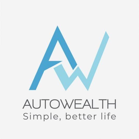 AutoWealth Logo