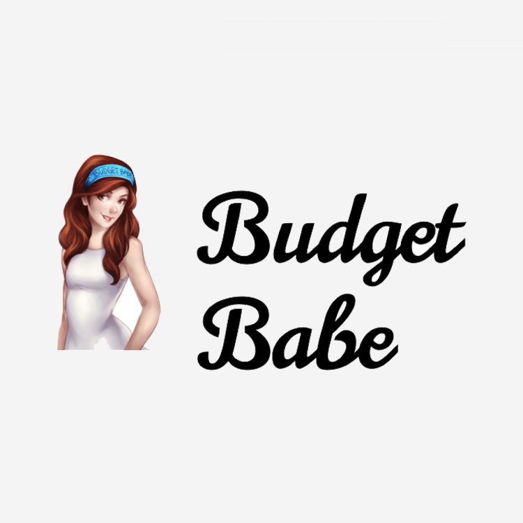 Budget Babe Logo