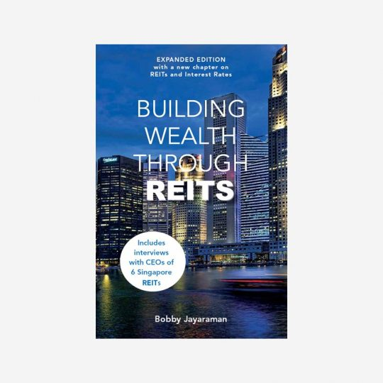 Building Wealth Through REITS (Expanded Edition)