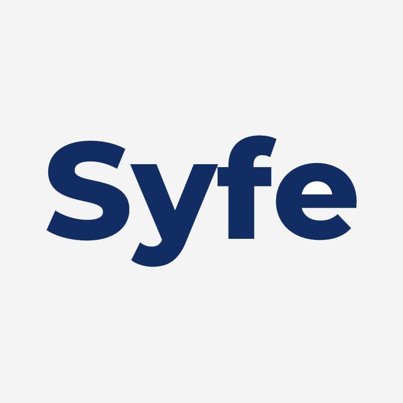Syfe Logo