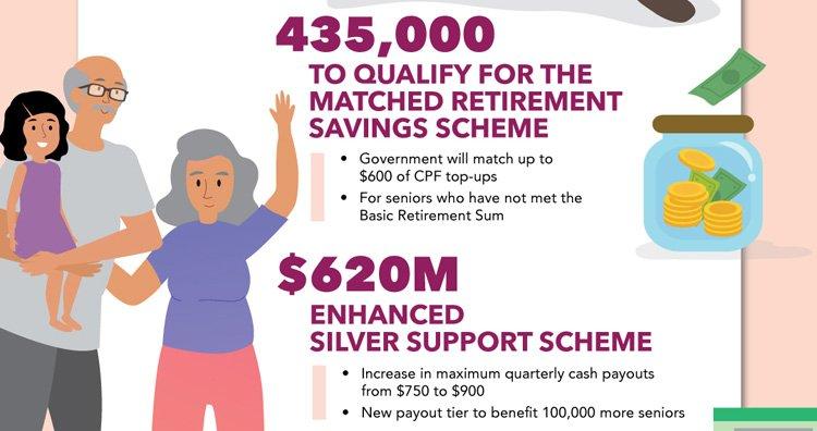 Matched Retirement Savings Schem
