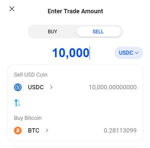 BlockFi Rates Swap